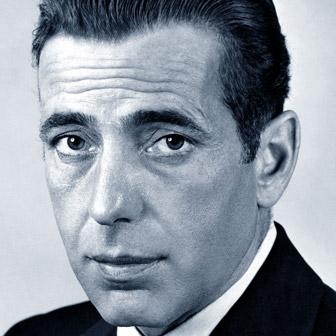 Frasi di Humphrey Bogart
