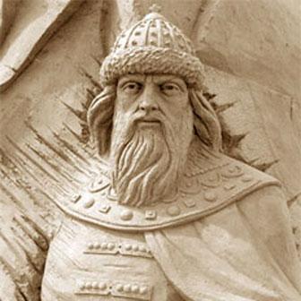 Ivan I di Russia