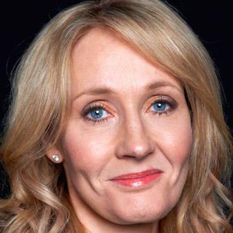 Frasi di J.K. Rowling