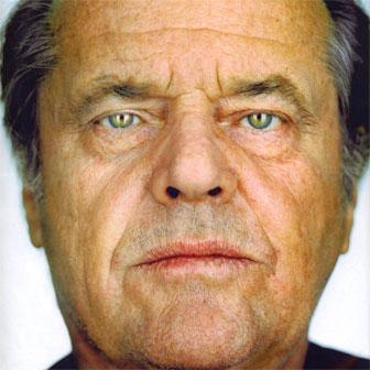 Foto di Jack Nicholson