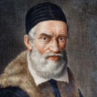 Foto quadrata di Jacopo Bassano