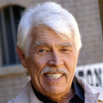 Foto di James Coburn