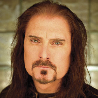 Foto di James LaBrie