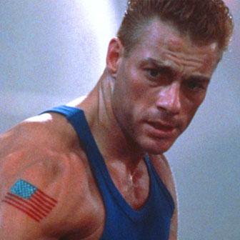J.  Van Damme