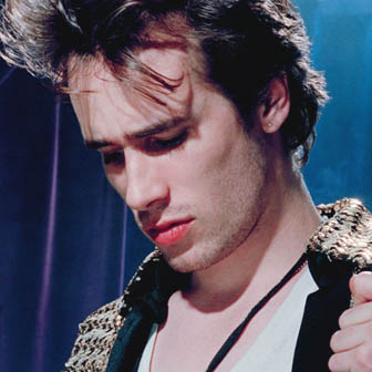 Foto di Jeff Buckley