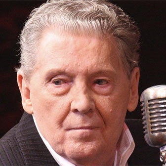 Foto di Jerry Lee Lewis