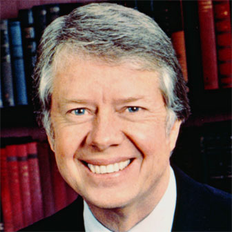 Foto di Jimmy Carter
