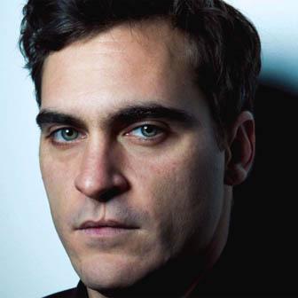 Foto quadrata di Joaquin Phoenix