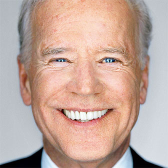 Foto di Joe Biden