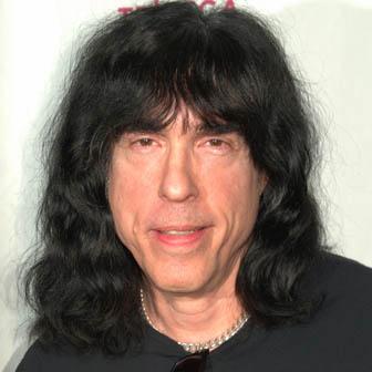 Foto quadrata di Joey Ramone