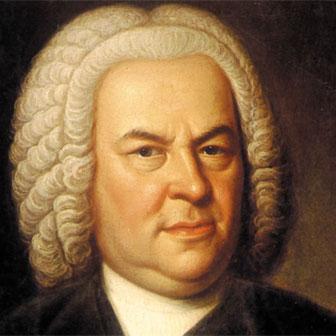 J.  Sebastian Bach