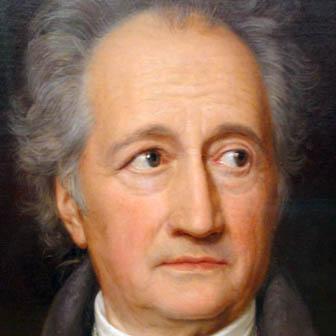 Frasi di Johann Wolfgang Goethe