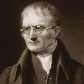 Foto di John Dalton