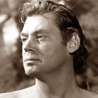 Foto di Johnny Weissmuller