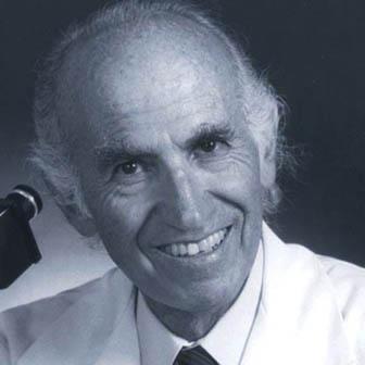 Foto di Jonas Salk
