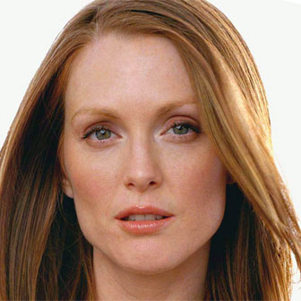 Foto di Julianne Moore