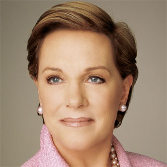 Foto di Julie Andrews