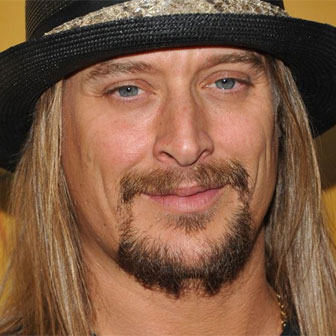 Foto quadrata di Kid Rock