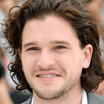 Foto di Kit Harington