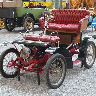 L' Automobile