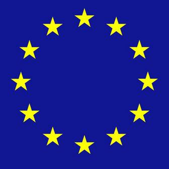 Foto quadrata di L' Europa Comunitaria
