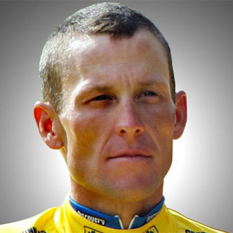 Foto di Lance Armstrong