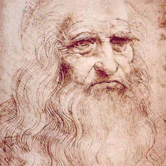 Foto di Leonardo da Vinci