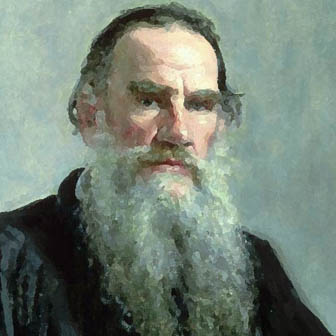 Frasi di Lev Tolstoj