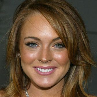 Foto di Lindsay Lohan