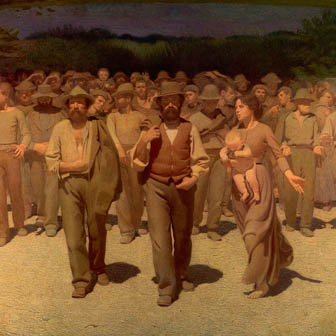 Lo Statuto dei lavoratori