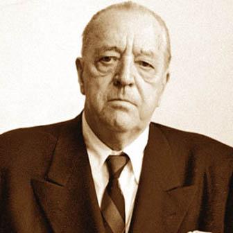 Foto di Ludwig Mies van der Rohe