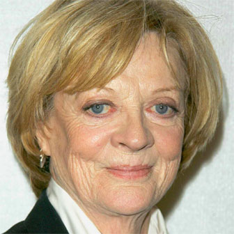 Foto di Maggie Smith