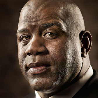 Foto di Magic Johnson