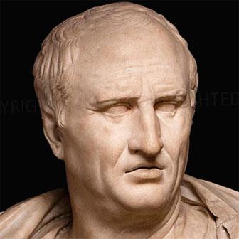 Frasi di Marco Tullio Cicerone