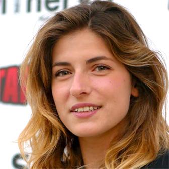 M.  Chiara Giannetta
