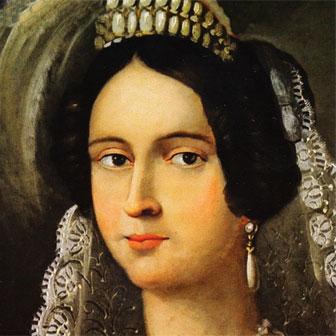 Maria Cristina delle Due Sicilie