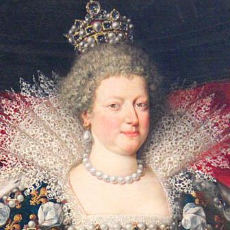 Foto di Maria de' Medici