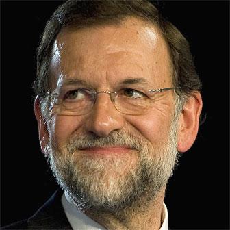 Foto di Mariano Rajoy