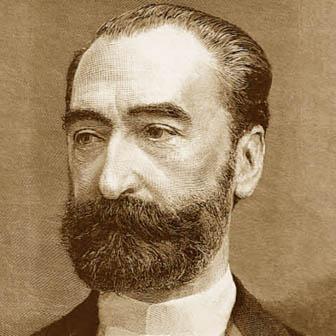 Marie François Sadi Carnot