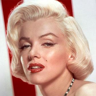 Foto di Marilyn Monroe