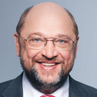 Foto di Martin Schulz