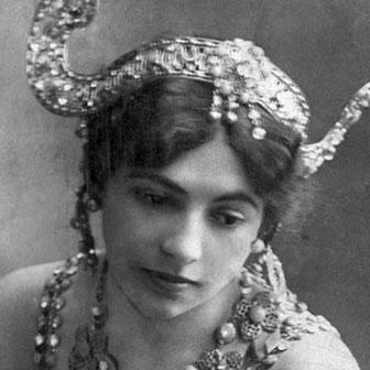 Foto di Mata Hari