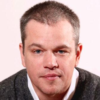 Frasi di Matt Damon