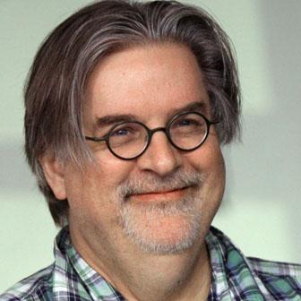 Foto di Matt Groening