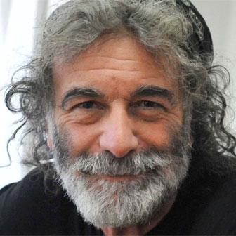 Mauro Corona