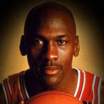 Frasi di Michael Jordan