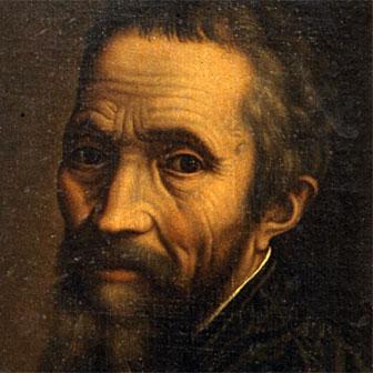 Foto di Michelangelo Buonarroti