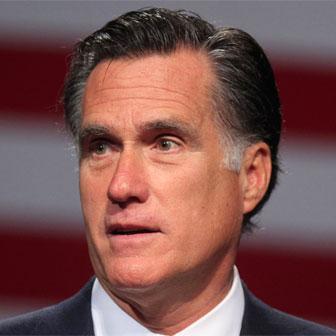 Foto di Mitt Romney
