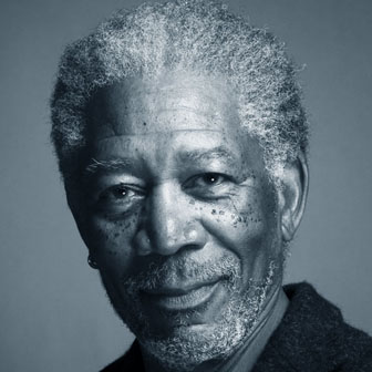 Foto di Morgan Freeman