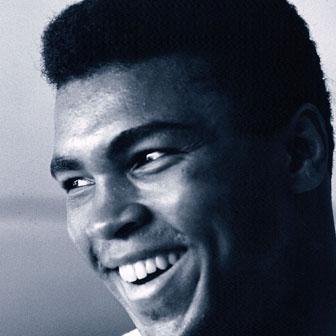 Foto di Muhammad Ali